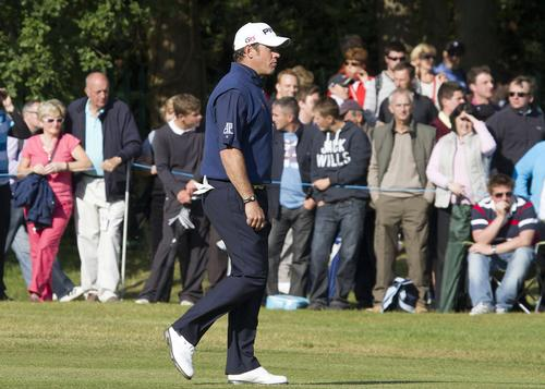 Chinese group Reignwood buys UK's famous Wentworth Golf Club for £135m