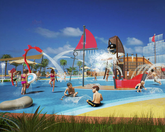 Waterplay makes a splash with new launch