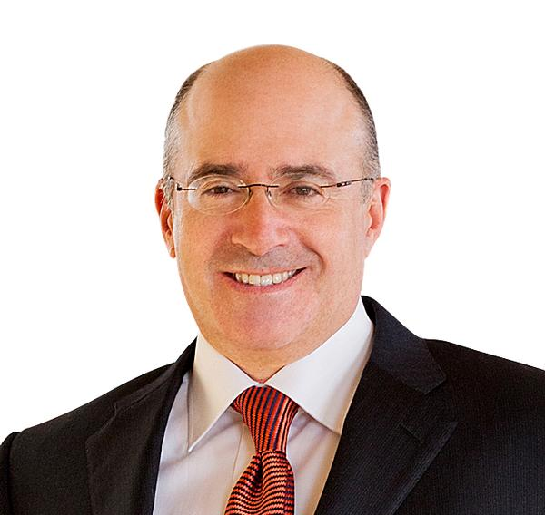 Craig Cogut founded Pegasus in 1996 and serves as chair and president