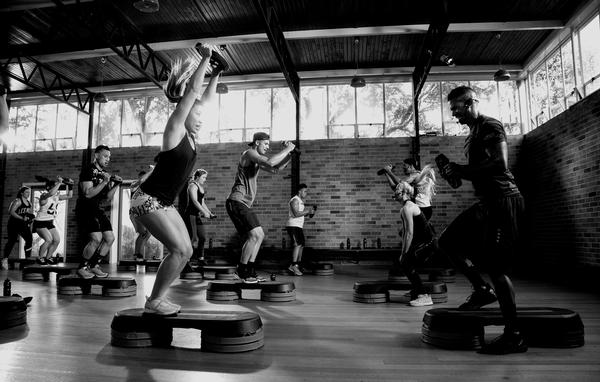 Choose from GRIT Strength, GRIT Cardio or GRIT Plyo