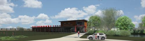 Fleetwood Town FC gets planning permission for new £6m training complex
