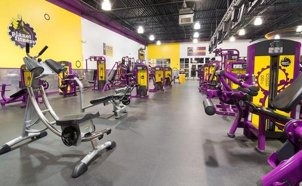 Planet Fitness leads with 8.9 million members