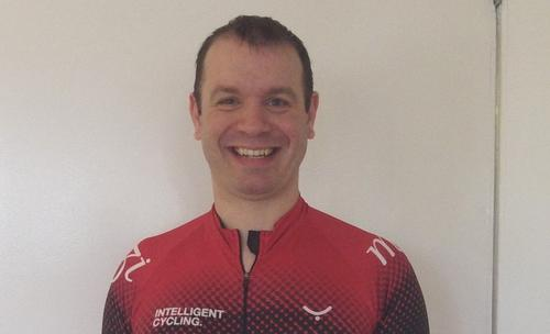 Cycling specialist Neil Troutman joins Keiser UK as master instructor