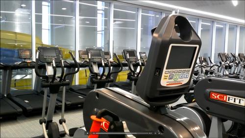 £16m leisure centre opens in South Tyneside