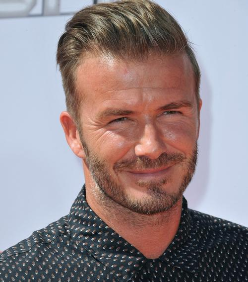 David Beckham first launched his bid to own a MLS franchise in 2013