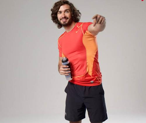 Fitness First brings in Joe Wicks 'The Body Coach'