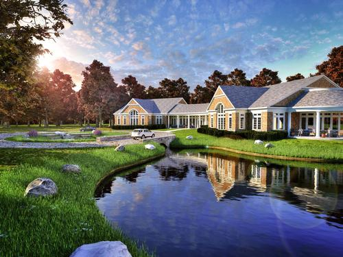 Inn and spa development on Canandaigua Lake, US, seeks planning permission
