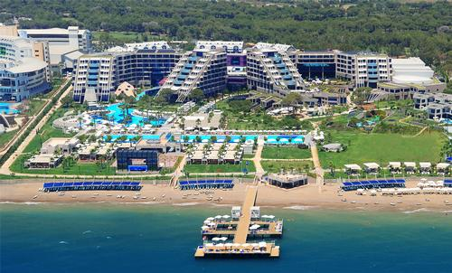 SportAccord event kicks off in Belek, Turkey