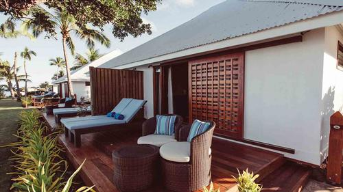 Sheraton resort opens on Fijian island after US$18.5m property renovation