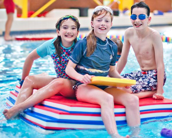 Tonbridge & Malling Leisure Trust's freedom to innovate has led to an 'outstanding' Quest result