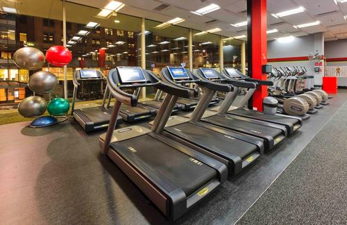 Snap Fitness already has 39 new sites lined up for Australia by January