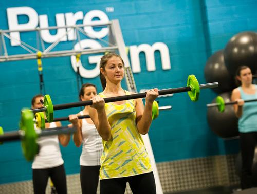 Pure Gym plans 30 new openings for financial year