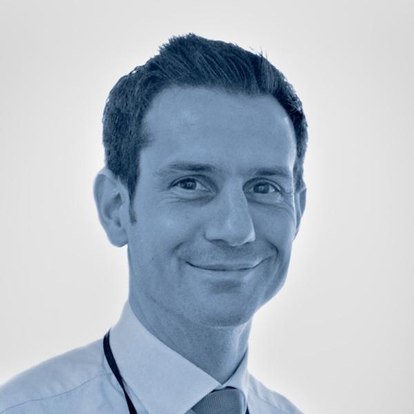 Dave Connell, director  of sport, Hertfordshire Sports Village