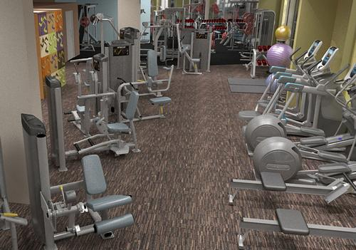Anytime Fitness expands UK portfolio with Crawley club