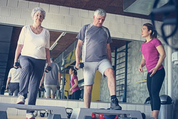 Wellness hubs could serve as the preventative frontline of the NHS / Photograph: SHUTTERSTOCK.COM