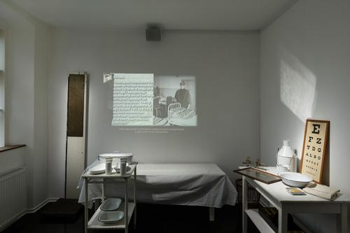 Denmark's revamped Prison Museum tells real-life story of guards and prisoners