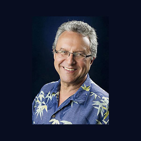 Vasper inventor Peter Wasowski