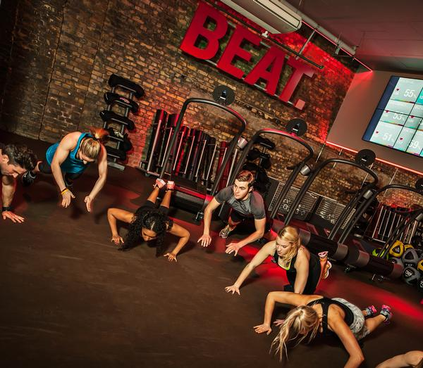 Exclusive: Fitness First to breathe new life into BEAT concept