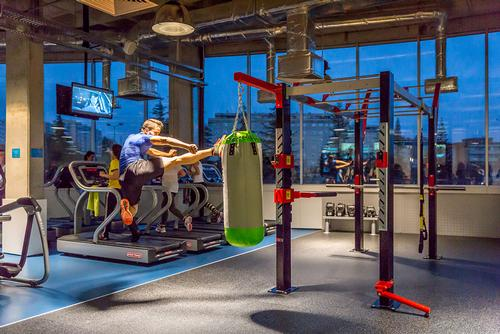 €12m growth funding for Fitness Hut