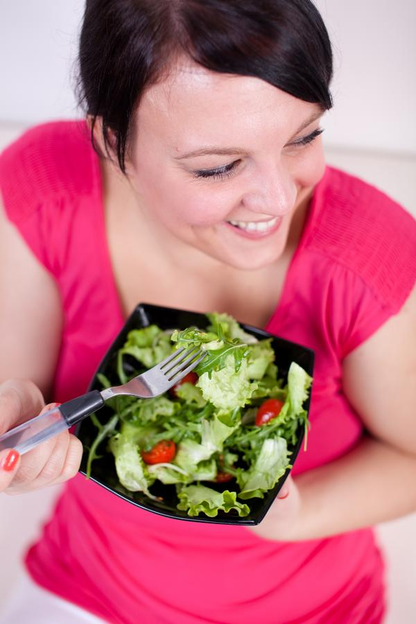"""800-calorie-a-day diet: """"Too far below the recommendations for good health"""" / photo: www.shutterstock.com"""