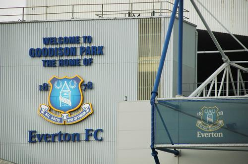 The club is hoping to build a new stadium to replace the ageing Goodison Park / mrmichaelangelo/Shutterstock.com