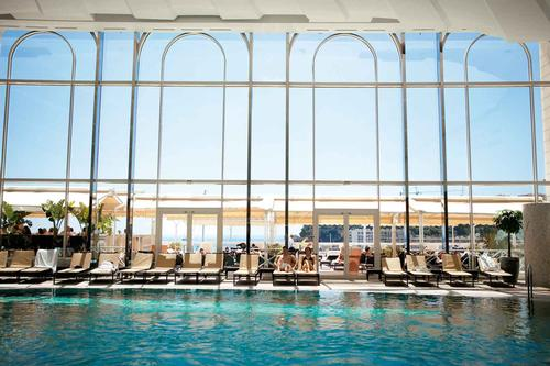 Thermes de Marins Spa Monte-Carlo reopens following renovation