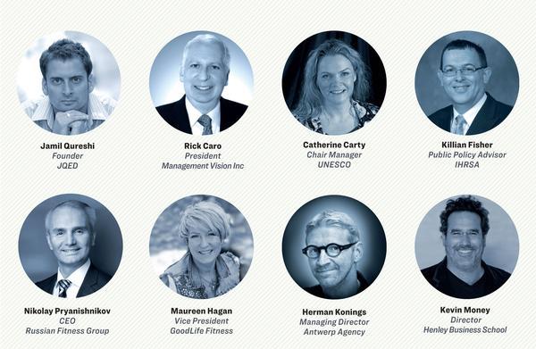 European Congress 2017 Guest Speakers