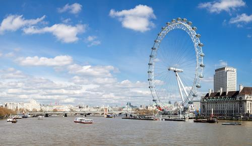Coca-Cola to stamp brand on London Eye in new sponsorship deal