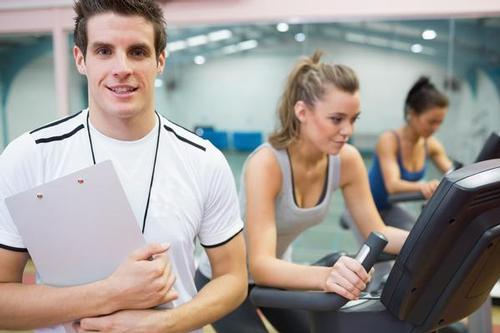 IHRSA 2015: 5 things loyal gym members care about most