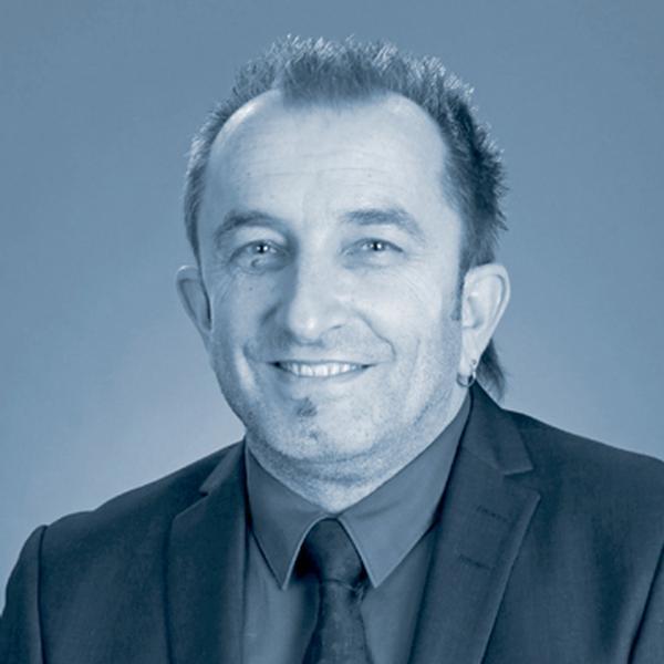Bernd Perschel