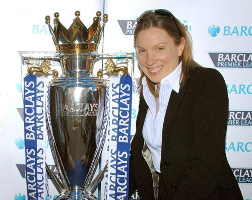 Sports minister Tracey Crouch said the report measures would counter the 'growing disconnect' between supporters and clubs