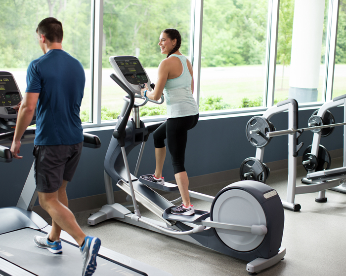 Precor to expand Experience Series range