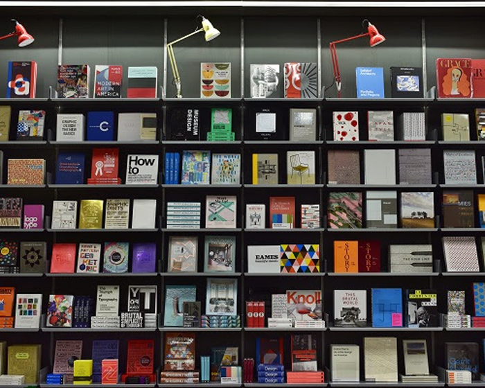 Phaidon launches selection of beautiful books in The Design Museum