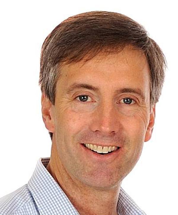 Bjorn Johansson