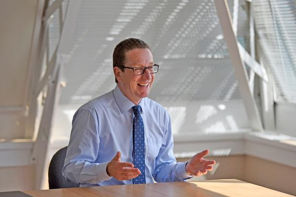 Duncan Wood-Allum is managing director of consultancy SLC