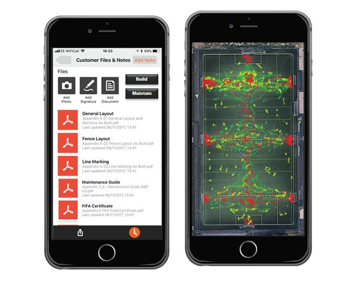 Replay's PitchPassport 365 'streamlines operations', says managing director