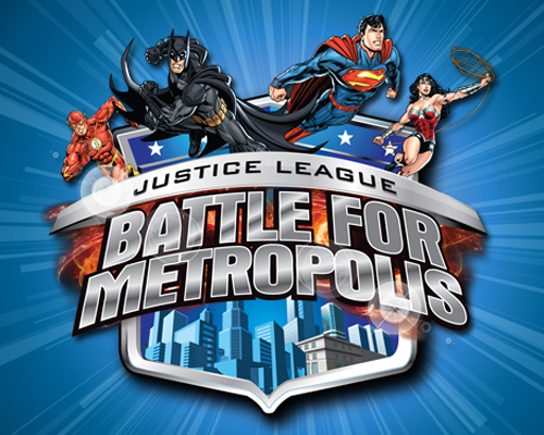 Justice League recruits Alterface for dark ride project