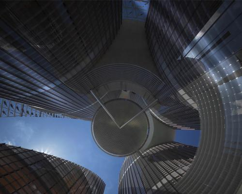 Shade will be used to save energy by reducing the demand for air conditioning / AMBS Architects