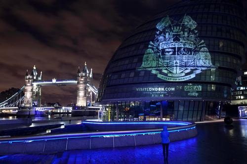 London tourism competition offering spectacular  VIP experience