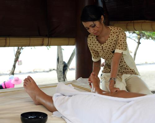 New regulation introduced to protect spa therapists in Bali
