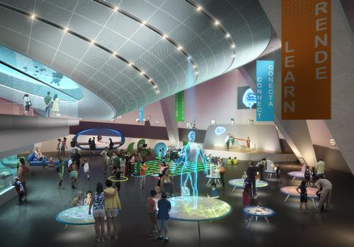 Miami's Museum of Science gets US$5m donation for health and wellness