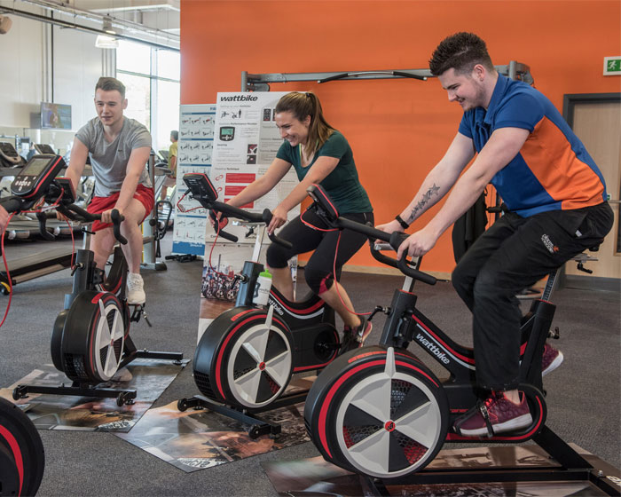 Wattbike chosen as exclusive indoor cycling supplier for Places for People Leisure