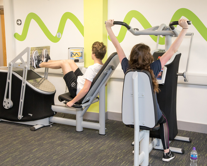 eGym completes first leisure installation at Laura Trott Leisure Centre