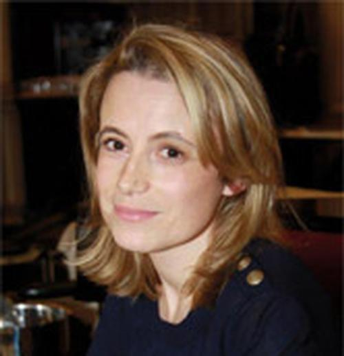French Spa-A association president Aldina Duarte Ramos to become Accor's global spa brand manager