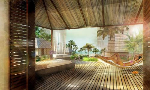 Uzuri Hotel Resort to launch in Zanzibar in 2016