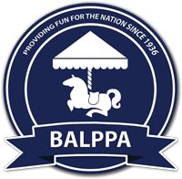 BALLPA Logo