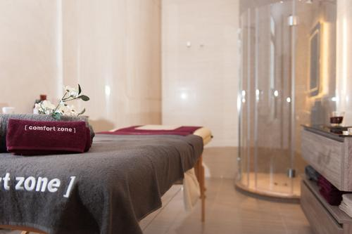 €18m fitness club and spa opens in Rome