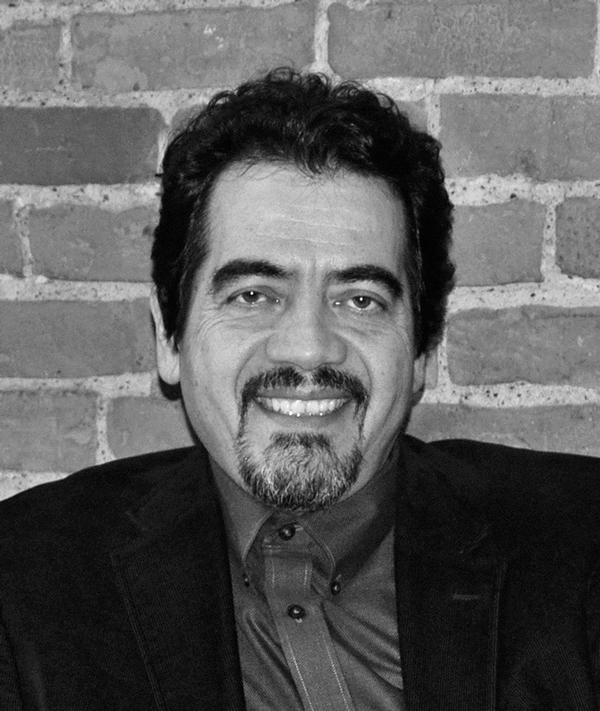 Mario Campos Campos