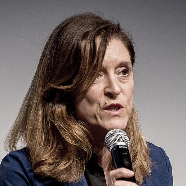 Isabel Herault, Hérault Arnod Architectes