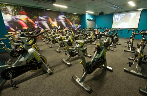 Pure Gym has a busy pipeline of sites